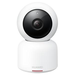 Image 2 - 화웨이 360 학위 카메라 와이파이 IP 무선 1080P HD 비디오 야간 투시경 홈 보안 휴머노이드 감지 스마트 미니 카메라