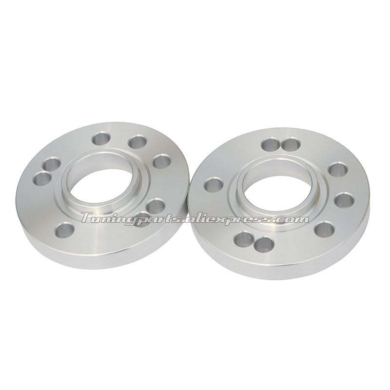 Wheel Hub Centric Spacer Adapters 20mm 4x100 a set of 2