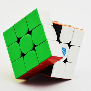 Image 4 - Gan356 RS Gan 356 Air SM v2 Master Puzzle Magnetic Magic Speed Cube 3x3x3 Professional Gans Cubo Magico Magnets