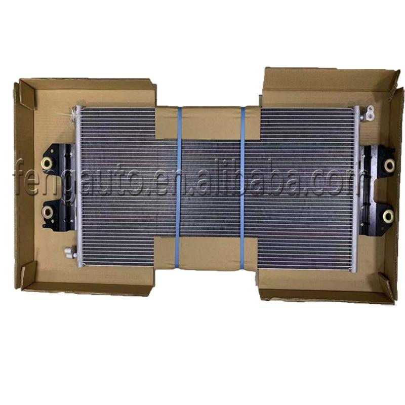 GM OEM Air Conditioner A//C AC-Condenser 23469929