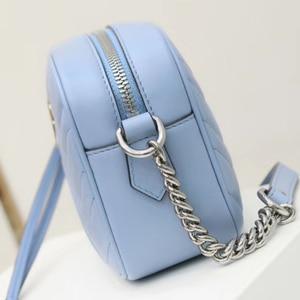 2020 new summer women's bag li