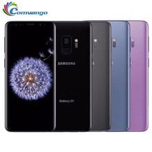 Original Entsperrt Samsung Galaxy S9 G960U G960F Galaxy S9 Plus G965U G965F 3500mAh Octa Core 6.2
