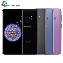 Original Unlocked Samsung Galaxy S9 Plus G965U G965F NFC 3500mAh Octa Core 6.2