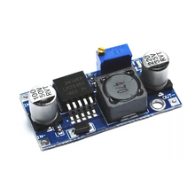 LM2596S-ADJ 3-40V DC-DC adjustable step-down Voltage regulator power supply MODULE BOARD 3A Buck Converter LM2596s LM2596