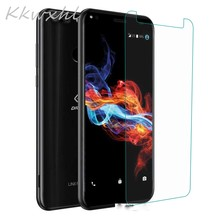 Smartphone 9H Tempered Glass for Digma LINX Rage 4G GLASS Protective Film ON Digma LINX Rage Screen Protector cover phone(China)