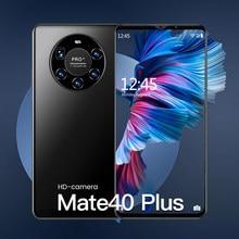 2021 versão global smartphone hawei mate 40 plus celular 6g 128gb android telefone inteligente 5000mah 6.1 Polegada telefones celulares de tela