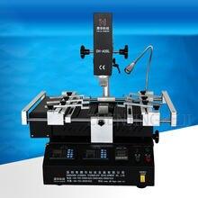 Паяльная станция 4600 Вт bga высокой мощности для распайки чипов
