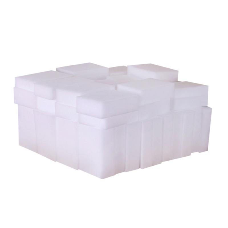 20/50/100pcs White Sponge Eraser 2