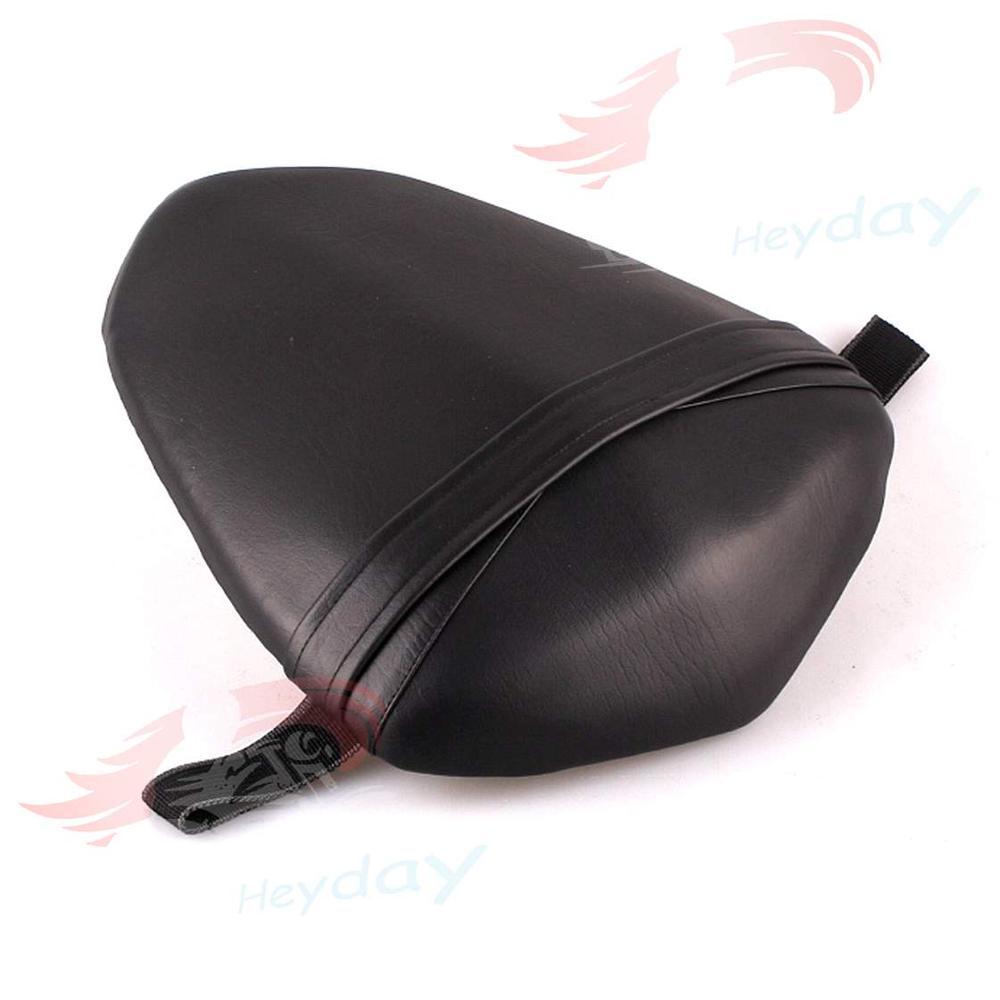 Motorcycle New Rear Passenger Seat Cushion Pillion For YAMAHA YZF-R1 R1 2009 2010 2011 2012 2013 2014