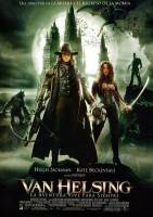 范海辛 Van Helsing