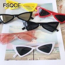 Children Sunglasses Vintage Cat Fashion-Style Baby Triangle-Shaped Girls Kids Brand Oculos