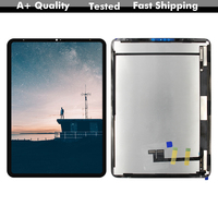 11 For ipad Pro 2018 LCD Display Screen Touch Panel Glass Assembly For A1980 A1934 A1979 LCD Display