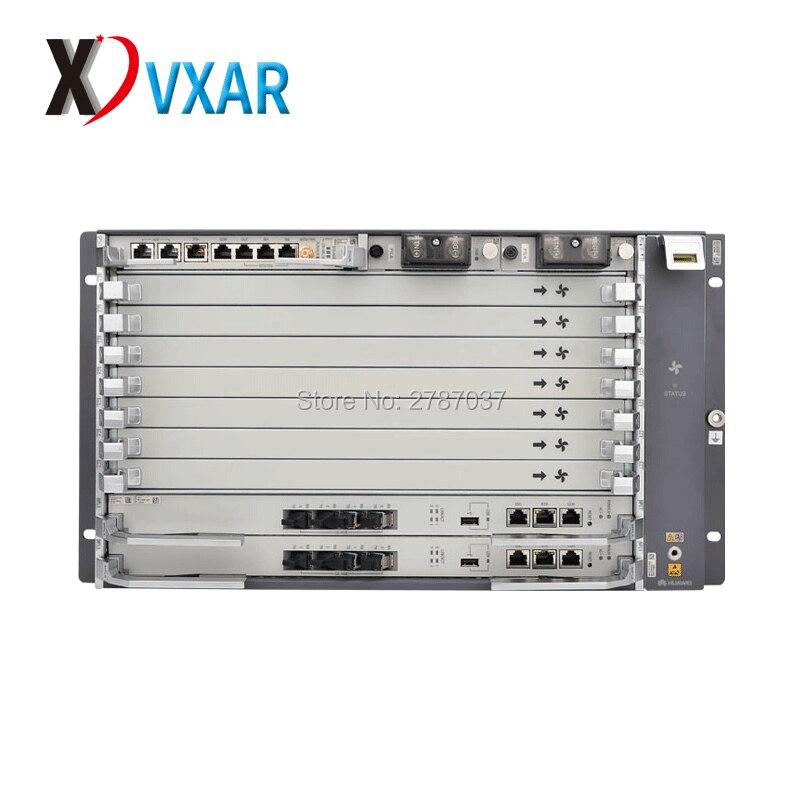 Original Hua Wei SmartAX MA5800 Series GPON/EPON OLT MA5800-X7