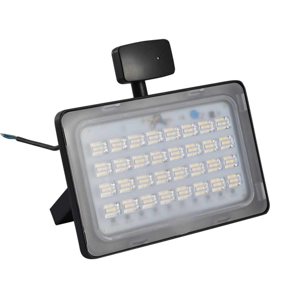 Sixth Generation Induction LED Floodlight IP65 Waterproof Outdoor Indoor Lighting For Landscape Architecture Playground