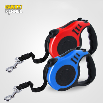 3M/5M Automatic Retractable Traction Rope Leashes