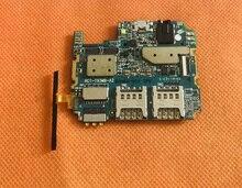 """لوحة أم أصلية 2G RAM + 16G ROM لوحة أم لـ Doogee X5 Pro أندرويد 5.1 MTK6735 رباعية النواة 5.0 """"HD 1280*720 شحن مجاني"""