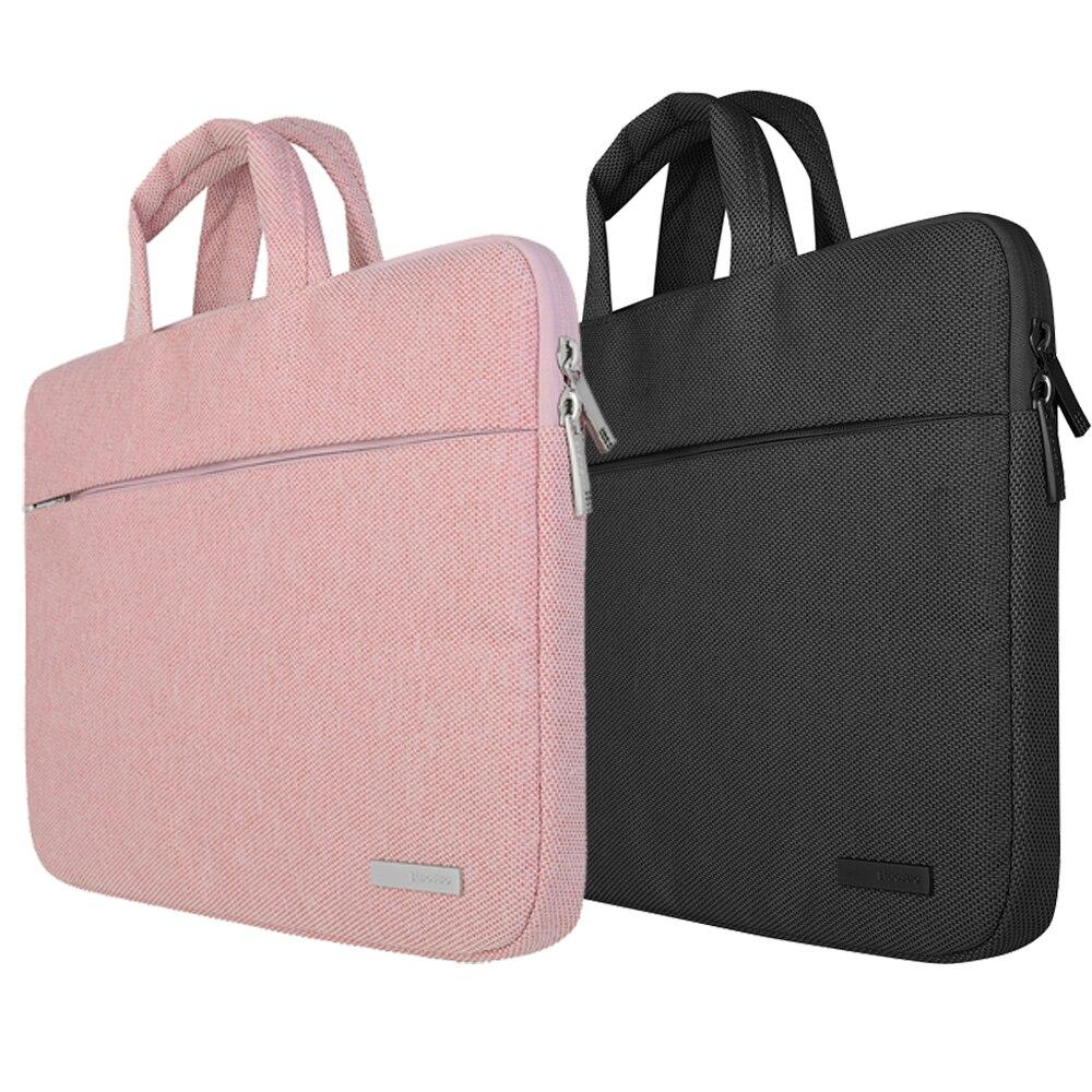 Nylon Fashion Portable Handbag Notebook Bags 15.6 Inch Laptop Bag Briefcase For Acer Asus Lenovo HP Dell