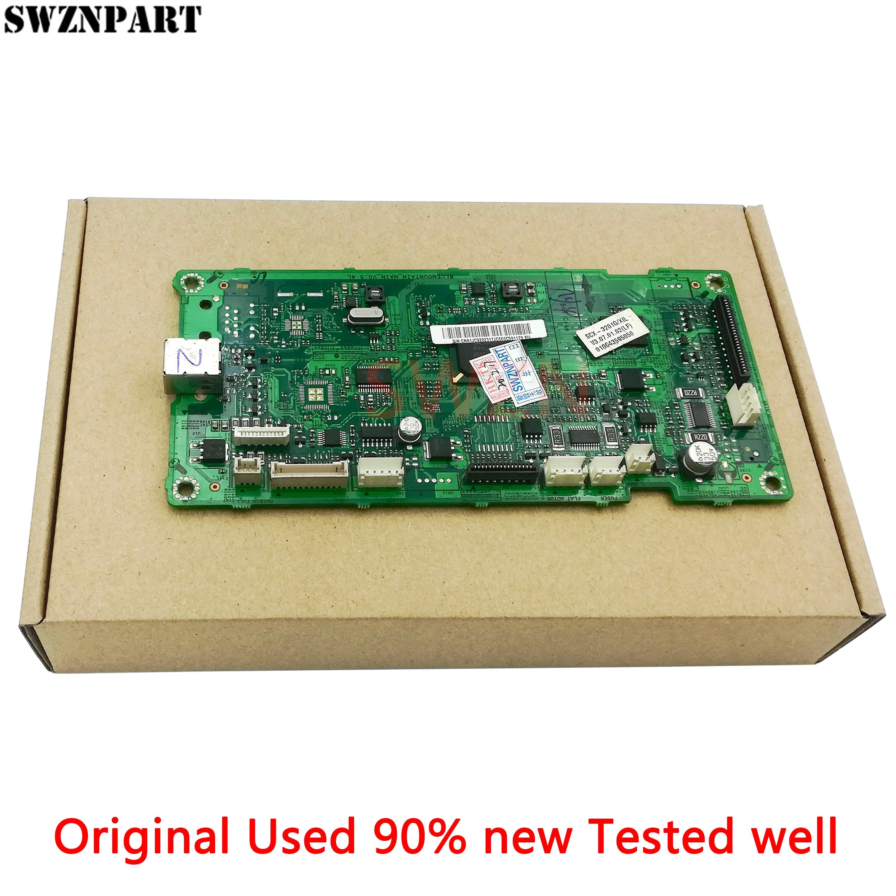 FORMATTER PCA ASSY Formatter Board Logic Main Board MainBoard For Samsung SCX-3200 SCX-3201 SCX-3208 SCX-3205 SCX-3206 3201 3200