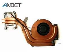 Новый оригинальный кулер для процессора вентилятор lenovo thinkpad