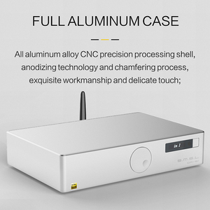 Image 3 - SMSL DA 8S 80 W/PC מלא מאוזן Bluetooth5.0 דיגיטלי מגבר AMP 80 W/PC מלא מאוזן Bluetooth מרחוק תמיכת aptX דה 8S DA8S
