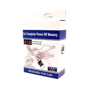Image 5 - OBD2 akumulator samochodowy narzędzie zamienne samochodów pamięci komputera Saver R9CC