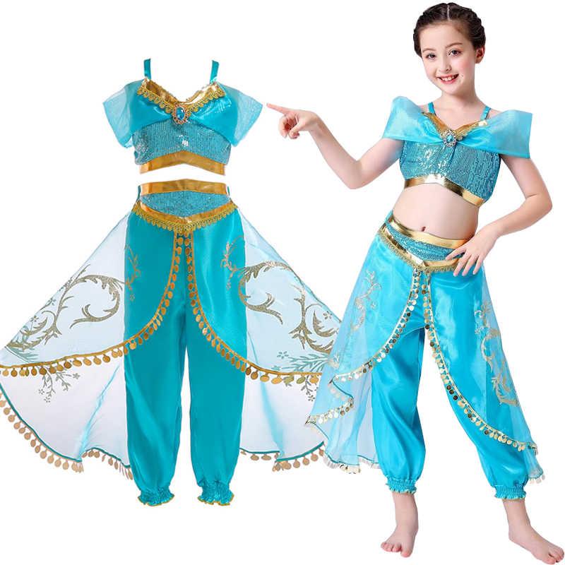 3 10Yrs Baby Girls Cinderella Party Princess Dresses Princess