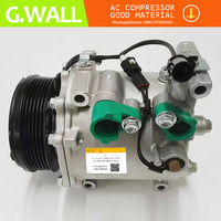 Free Shipping For AC Compressor Mitsubishi Endeavor V6 3.8L Galant L4 2.4L V6 3.8L 2004 2011MR513358 MN185233 20 21599 AM 77493