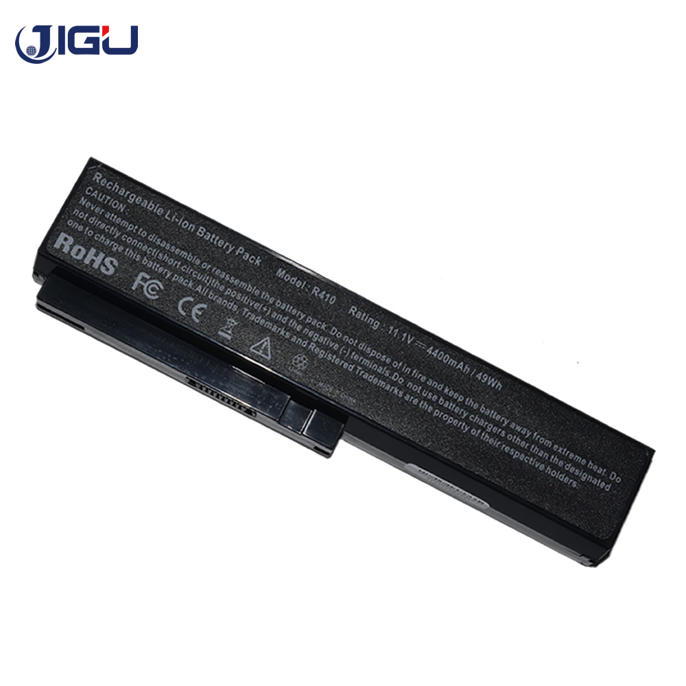 JIGU Laptop Battery For LG R480 R490 R500 R510 R560 R570 R580 R590 R410 E210 E310 E300 EB300 SQU-804 SQU-805 SQU-807