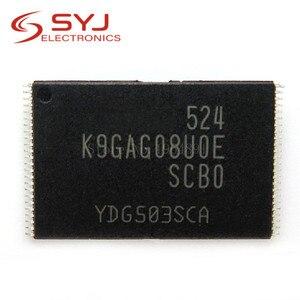 Image 1 - 10 pcs / lot K9GAG08UOE SCBO TSOP 48 K9GAG08UOE TSOP K9GAG08U0E SCBO K9GAG08U0E En Stock
