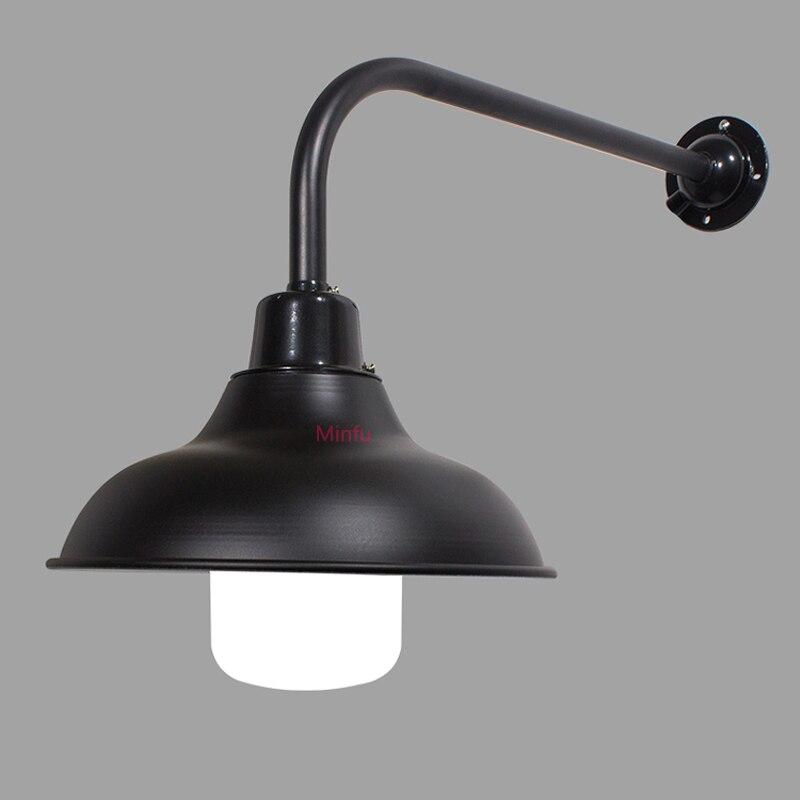 ao ar livre lampada de rua lampada 02