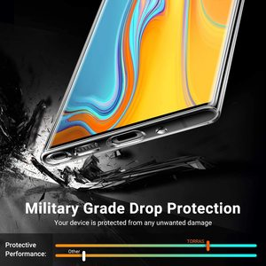 Image 5 - Galaxy Note 20 A21S S10 M11 Ultra Thin Soft TPU Case For Samsung Note 10 Lite 5G S10e S10+ Plus S20 Ultra A51 A71 M31 A41 M21