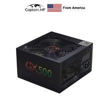 Us captain gx500 game закрытый hdb гидравлический 12 см охладитель