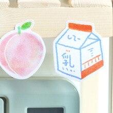 Мохамм двойной восхитительный серии Kawaii клевый стикер пользовательские наклейки для дневника канцелярские хлопья скрапбукинга DIY декоративные наклейки s