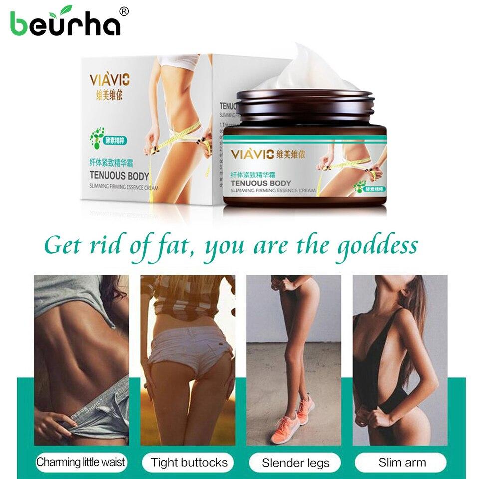 Beauty Skin Care Anti Cellulite Fat Burner Gel Slimming Cream Massage Hot Anti-Cellulite Body Massager Weight Loss Cream