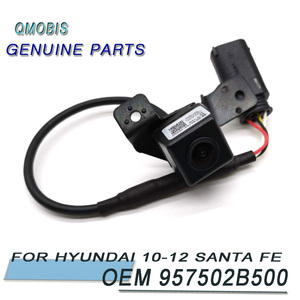Камера заднего вида для Hyundai 10-12 Santa Fe 2.4L 3.5L OEM NEW 957502B500 95750-2B500