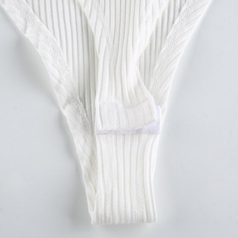 Solid Bodysuit (21)