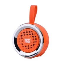 Super Mini Speaker Outdoor Hand-held Waterproof Speaker Bluetooth Speaker Creative Gift for Bluetooth Wireless TF Card anker soundcore flare mini bluetooth speaker outdoor bluetooth speaker ipx7 waterproof for outdoor parties