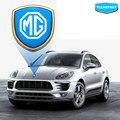 Для MG ZS  автомобильный капот wordmark emble стикер