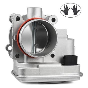 Electronic Throttle Body For Dodge Avenger Caliber Journey Chrysler 200 Sebring Jeep Compass Patriot Replace 04891735AC 1