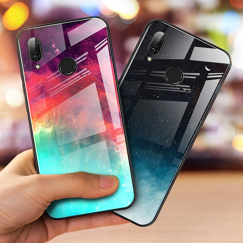 INIU чехол для телефона из закаленного стекла мобильный телефон задняя крышка чехол для Huawei P30 P20 P10 Mate 20X 20 Pro Lite Nova 4e 3e 4 3 Honor 20| |   | АлиЭкспресс