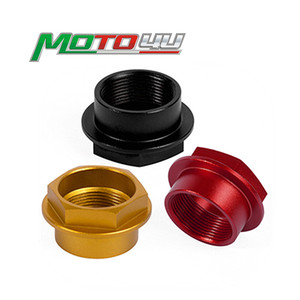 New CNC Aluminum Motorcycle Racing Front Wheel Nut For Ducati DIAVEL 1200 2010 – 2018 SCRAMBLER 1100 2018 – 2020 PANIGALE V4