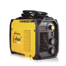 MINI 200V 6.5KVA IP23 Inverter Arc Electric Welding Machine MMA Welder for Welding Working and Electric Working