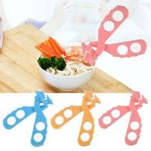 Многофункциональные Пищевые ножницы для младенцев, вспомогательные ножницы для кормления, ножницы для фруктов, Овощная лапша, дробильные ножницы