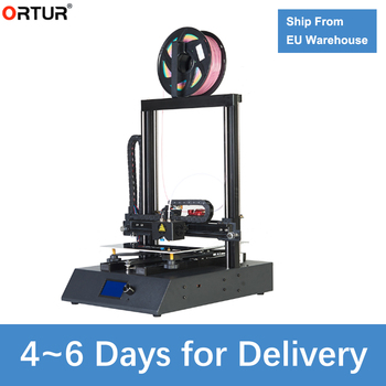 Upgraded Ortur Ortur V1 V2 Imprimante 3D Thermistor Ensured with Strict Thermal Runaway Protection Linear Rail Ortur 3D Printers