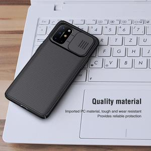 Image 5 - Top Sale For OnePlus 8T Case Slide Camera Cover Protect Privacy Back Cover Nillkin