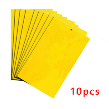Monitoring Sticky Board Prevention Control 20*12.5cm Hanging 1Traps  - buy with discount