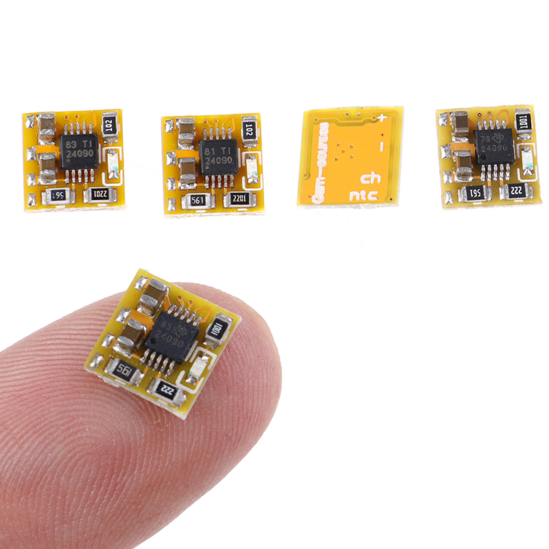 5Pcs ECC Easy Chip Charge Fix All Charger Problem For All Mobile Phones & Tablets Pcb&ic Problem Not Charger