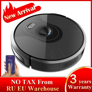 55% OFF ABIR Robot Vacuum Cleaner for Home Carpet Washing