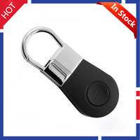 Senza fili di Bluetooth Key Finder Locator Anti Perso Smart Portachiavi Tracker Localizzatore di Allarme Child GPS Tracking Finder Dispositivo Per Il Telefono