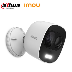 Dahua imou brand 1080P H.265 PIR Detection Active Deterrence Wi-Fi IP Camera(China)